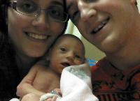 Help baby Raegan