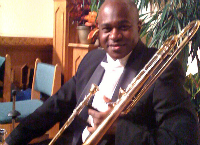 Dean Dukes Trombone Performance Fund