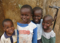 URGENT! Kitchen needed for school in Africa.