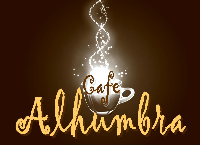 Help Us Open CAFE ALHUMBRA!