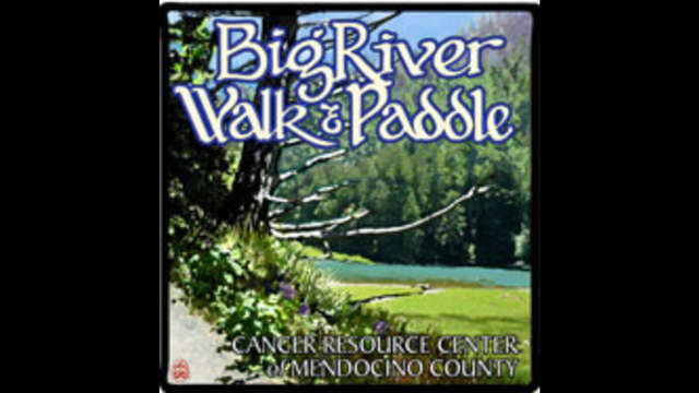 Cancer Resource Center Big River Walk and Paddle