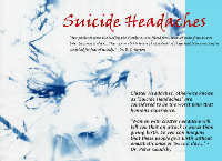 Cluster Headache Awareness Campaign