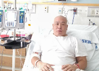 Dinh Leukemia Fight