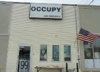 Occupy Storefront