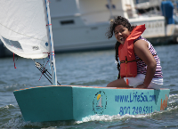 Life Sail Youth Boat Building & Sailing Classes