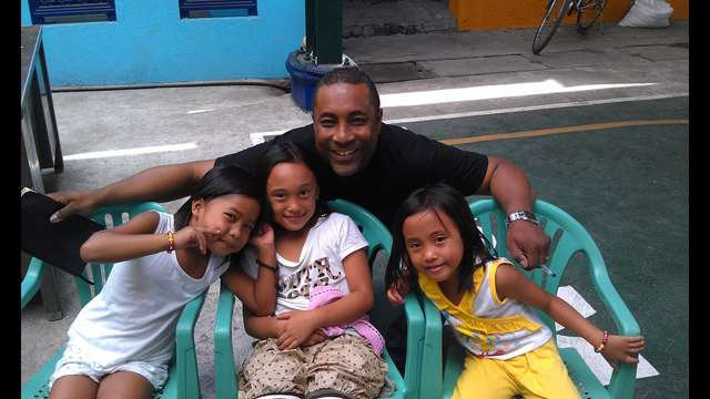 Philippines Missions Trip 2013