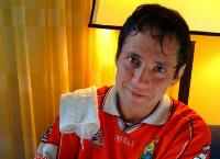 Jevon Newman Ecuador - Donate from the US