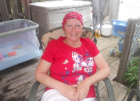 Fighting Ovarian Cancer