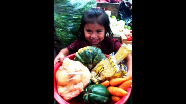 Feed 100 Families for 1 Week in Guatemala!