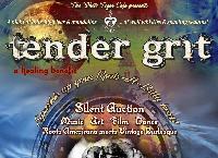 Tender Grit: A Healing Benefit