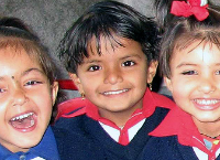 Nepal Childrens Fund