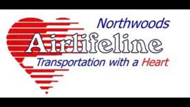 Help Us Raise Money for Northwoods Airlifeline!