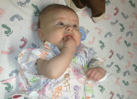 Help Baby Dexter fight Cancer!
