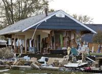 Hurricane Fundraising Drive