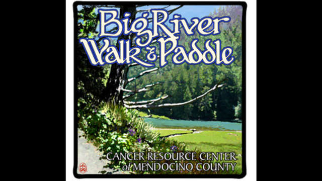 Cancer Resource Centers - Big River Walk & Paddle