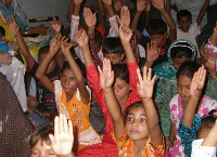 Little Treasure Orphanage - LaHore, Pakistan