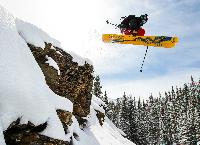 Chris Rennau Ski Bum and Stroke Survivor