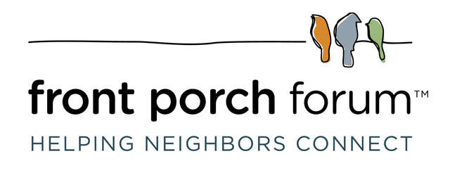 Help Bring Front Porch Forum to Northfield, VT