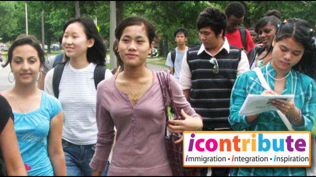 Support Immigrant Youth Integration
