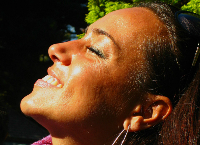 Monica Fravia medical fundraiser