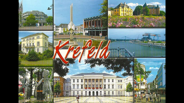 Help Will study abroad - Germany Summer 2013!