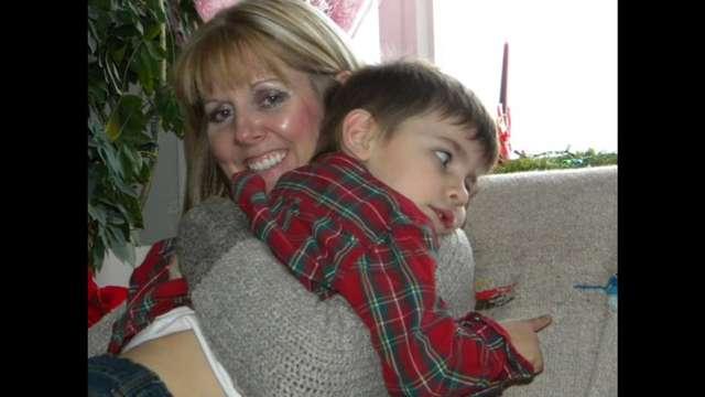 Tonio's Grandma - Love & Support for Susan