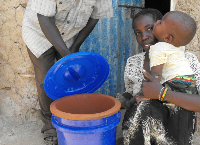 Clean Drinking Water For Families At Risk