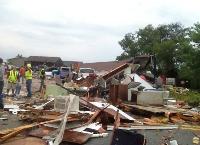 Tornado Recovery Fund
