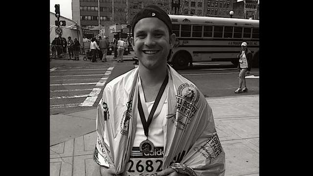 Help My Charity and I Get To The Boston Marathon!