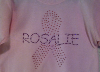 Rosalie's Ribbon