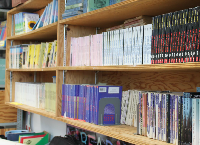 Help Re-Build My Classroom Library!
