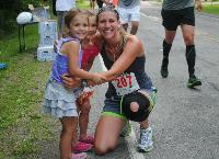 Sarah Stachewicz Chicago Marathon Fundraiser