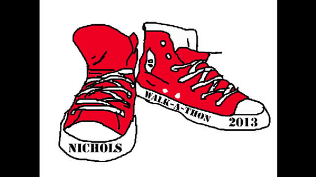 The 7th annual Nichols Sandy McDermott Walkathon