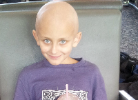 Help Jayson Brown Fight Neuroblastoma