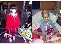 Natasha's Fight Against Leukaemia!