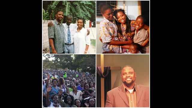 HELP PREACH GRACE in AFRICA!