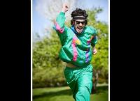 Adam's Half Marathon Fundraiser