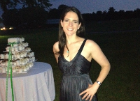 Jenn Helps Raise IBD & Ostomy Awareness