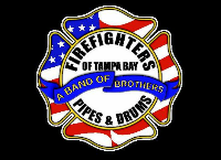Firefighters of Tampa Bay Pipes & Drums Inc.