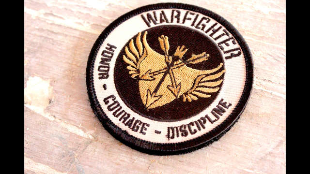 WarFighter Airsoft to become a 501C3 Non-Profit