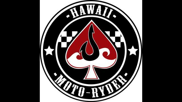 Hawaii Moto Ryder >> Offical Patch 'n Sticker Fund
