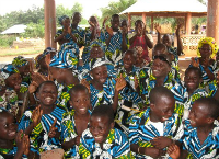 Maribeth's Trip to Benin