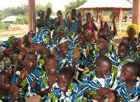 Maribeth's Trip to Benin