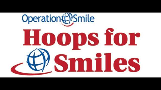 Hoops For Smiles Basketball Tournament