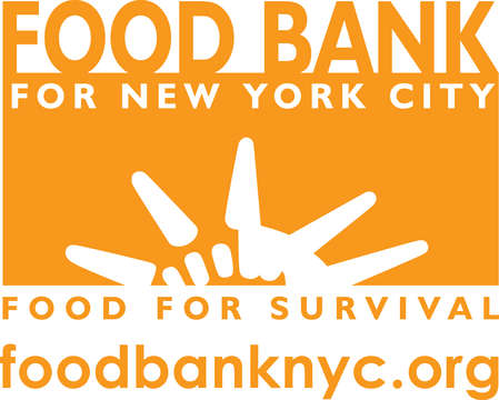 Help Us Support The Food Bank For New York City