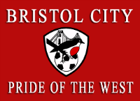 Bristol City Surfer Flags Fund