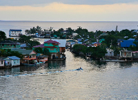 Roatan Mission Funding 