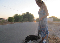 Artemis Crete Rescue (Michaela Maier)