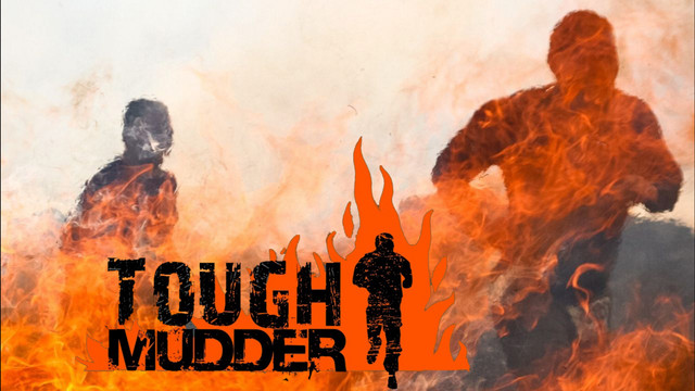 Tough Mudder for Top Kidz