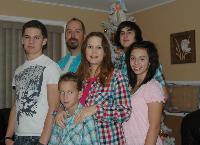 Trina Winmill Robbins fund raiser